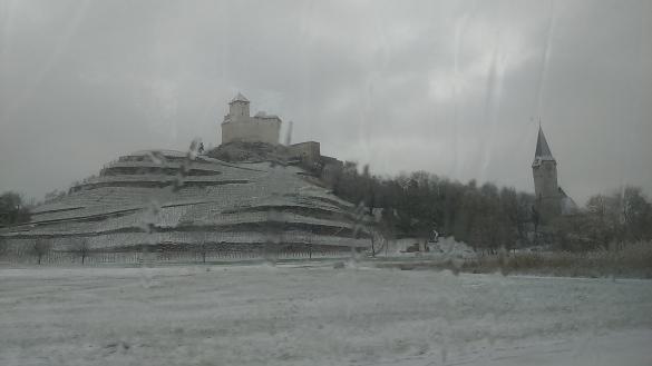Balzers Castle, Balzers, Liechtenstein