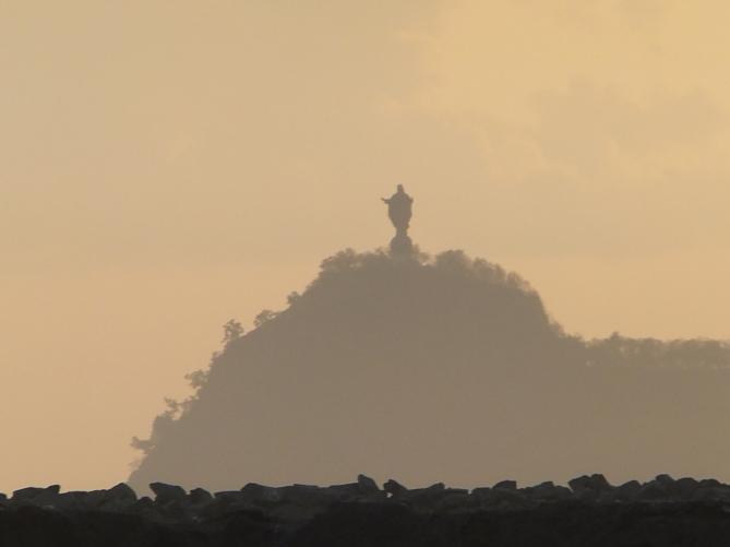 Jesus Statue (Cristo Rei), Dili, East Timor