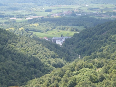 Roncesvalles Monastery