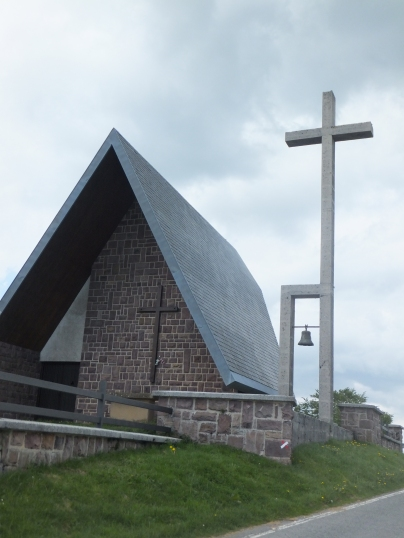 Roland's chapel