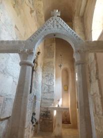 St Martin's chapel