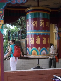 22 - Dharamsala 2 - temple