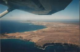 Private flight 6 - Playa de los Poscillos 2