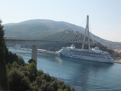 Tuđman Bridge